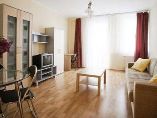Best located 2 rooms apartment, Budapest