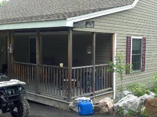 Maine Home for rent. ATV,snowmobile, boat dock, Naples