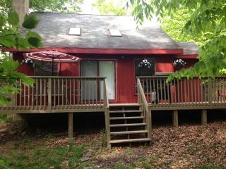 Comfortable Vacation Home With Fireplace! Close To All Amenities!, Tobyhanna