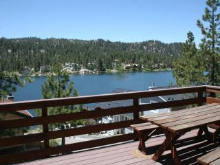 Lake View, Big Bear Region