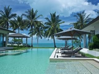 Waterfront Pool Villa in Samui - tal04 - Surat Thani Province vacation rentals