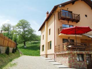 Pension ~Vila Sarah Bran~