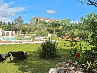 Heart of Provence, St Remy Vacation Home with Fireplace, Grill, Pool, St-Rémy-de-Provence