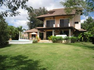 La Romana, CasaDeCampo: 'La Caribelle', charming & close to beach, hotel & marina