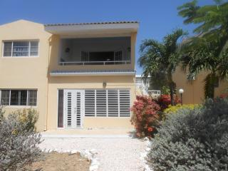 Nice apartment at Seru Coral Resort in Curacao A164, Christoffel National Park