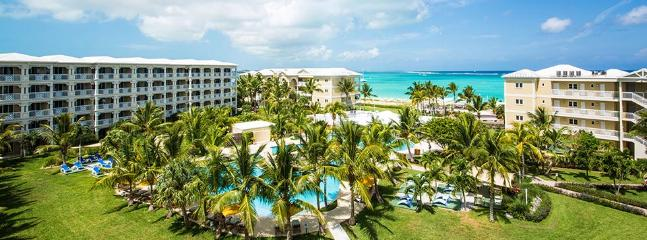 Alexandra Resort - Providenciales, Turks and Caico