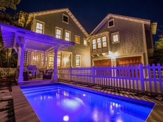 Quiet 5 Bedroom Home with Private Pool, Panama City Beach