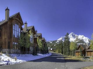 Black Eagle Lodge (Unit 26), Big Sky