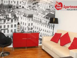 Lisbon Center with Air Conditioning & WiFi, Lisboa