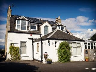Ashbank Guest House - 4 Rooms -  Central Scotland, Falkirk