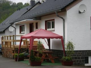 Hollyday home Eifel Germany near the Nürburgring - Rhineland-Palatinate vacation rentals