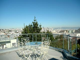 Great Views, Vibrant Castro/Noe 3BR, San Francisco