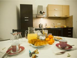 Vacation Rental Apartments at The Red House in Tuscany, Marina di Pisa