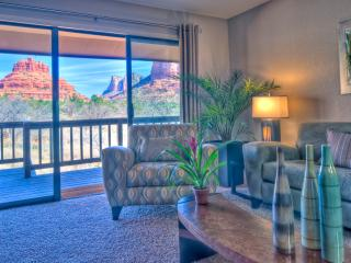 B&B in the heart of the Sedona Red Rocks