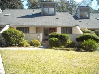 18 Townhouse Tennis III - Hilton Head vacation rentals