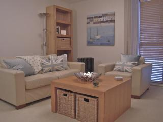 Beautiful Waterfront Apartment - Gosport vacation rentals