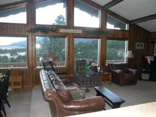 Mountain Chalet - Buena Vista vacation rentals