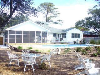 Waterfront Home With Pool & Boat Dock, Virginia Beach
