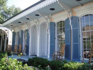 Ideal location, Garden District Home (min. monthly basis) - Louisiana vacation rentals