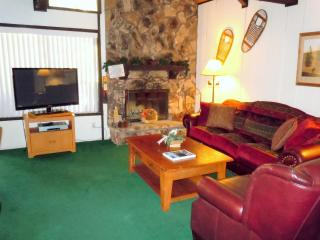 #112 Premier 2 BR Townhouse next to Snow Summit, Big Bear Region
