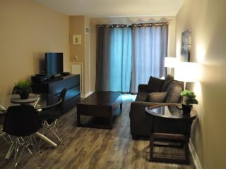Downtown 1 Bedroom with Parking, Toronto