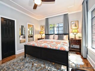 Furnished Corporate Apartment in Myers Park, Charlotte
