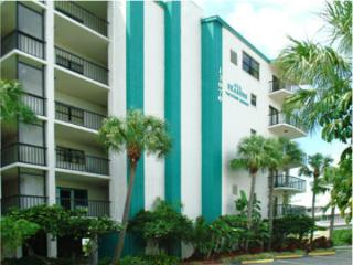 Family Beachfront condo in Madiera Beach florida, Treasure Island