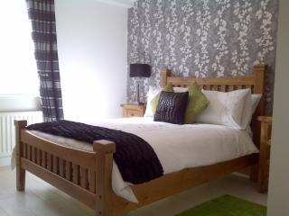 Belfast Cityside Apartment - Belfast vacation rentals