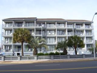Fantastic Bluewater Resort 1 Bedroom Villa with WiFi, Myrtle Beach