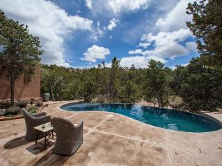 Oasis near Opera. Stunning views!, Santa Fe