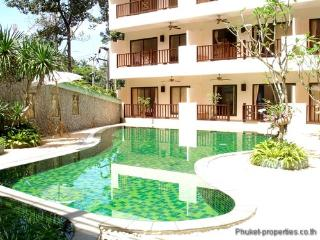 Phuket Apartment in Surin for Rent, Sao Hai