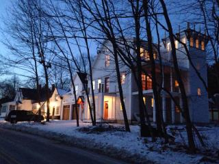 New Falmouth Foreside Maine Luxury Home