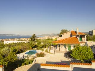 Villa Beleca with private pool - Kastel Gomilica vacation rentals