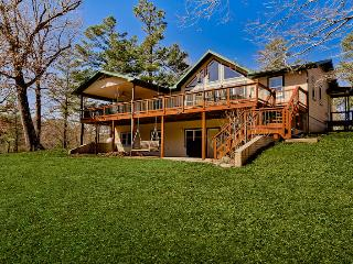 Kings River Vacation Rental, Eureka Springs