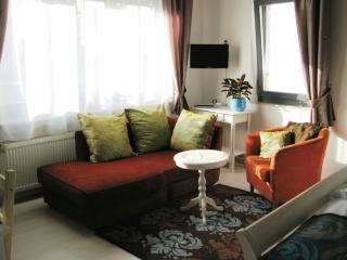Vacation Apartment in Oppenheim - 344 sqft, well-kept, modern, ambiance (# 5148)