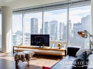 Montreal Vistal4d 2BR Holiday Flat
