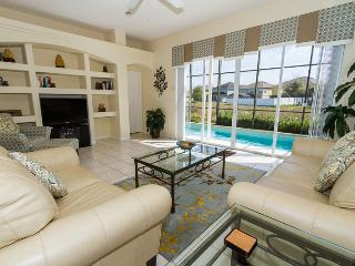 Luxurious 5 Bedroom Villa on the Glenbrook Resort, Orlando
