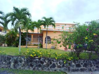 Comfortable studio apartment with use of pool, Isla de Vieques