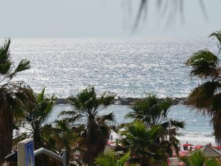 luxory apartment at the beach with seaview, Jaffa