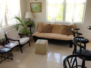 Coconut Walk Apartment. A new upscale 2 bed suite, Silver Sands