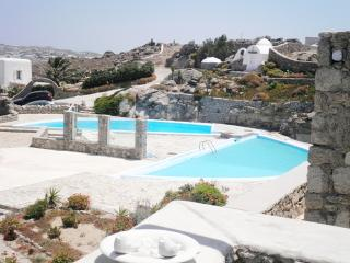 Mykonos, Ornos swimming pool villa 1 - Mykonos vacation rentals