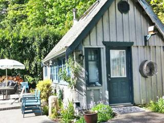 Salt Air Cottage, Davis Bay (Sechelt) - Sechelt vacation rentals