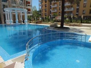 Harmony Palace Sunny Beach - 1-bed Apartment for 4 persons, Sonnenstrand (Sunny Beach)