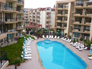 Sea Greace - 1 bedroom apartments for 4 persons, Sonnenstrand (Sunny Beach)