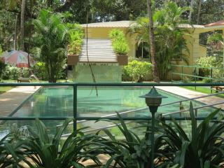 17) A cozy haven amid whispering trees - Saligao vacation rentals