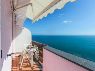 Mare Blu Budget apartment in Amalfi