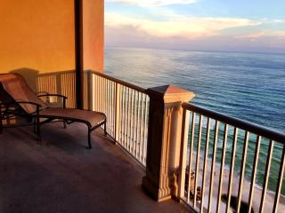 Breathtaking Views from 17th Floor Unit at Grand Panama, Panama City Beach