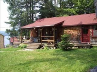 The Birches - Rangeley vacation rentals