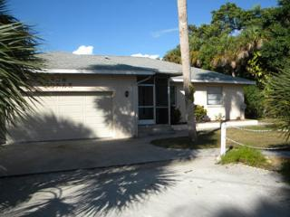 Sanibel Shores #D - Sat to Sat Rental, Sanibel Island