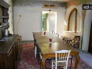 Charming villa nearby lovely Ghent, Melle